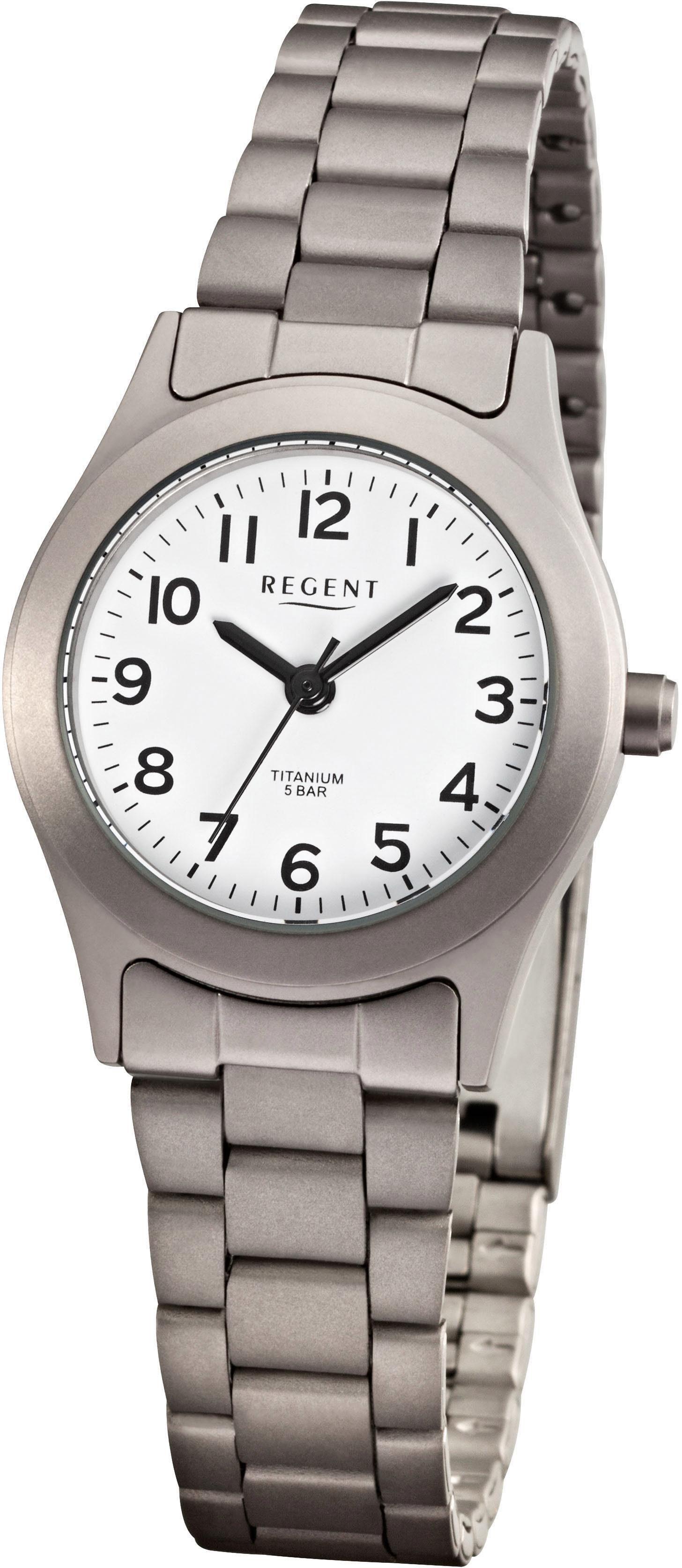 Regent Quarzuhr »7190.90.99, F855«
