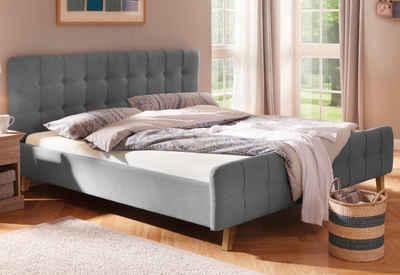 Skandinavische Betten Online Kaufen Otto