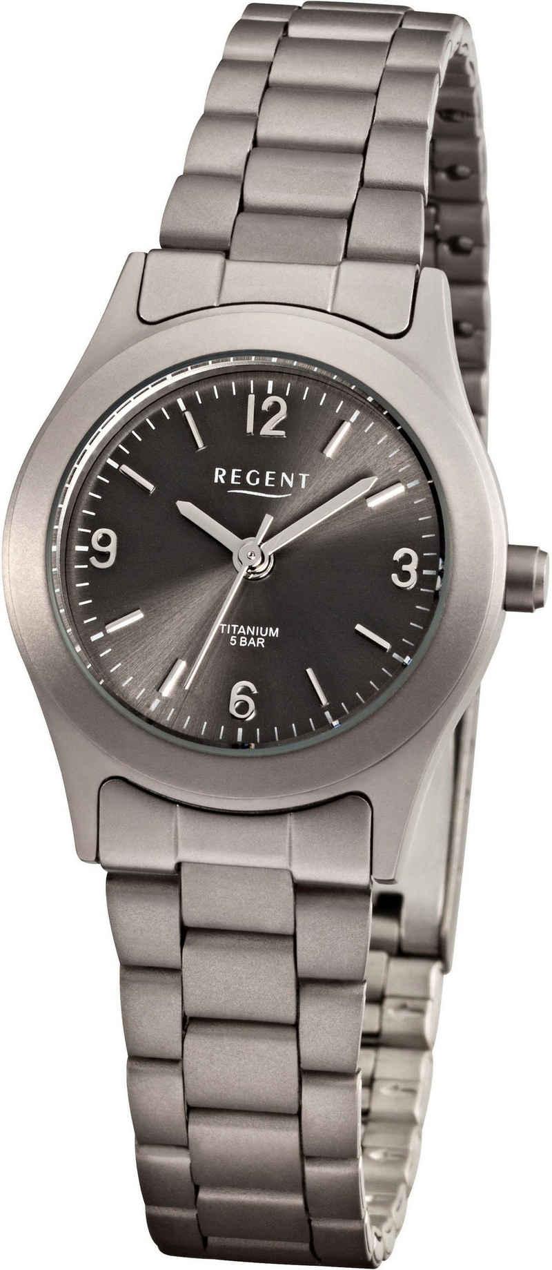 Regent Quarzuhr »7190.90.95, F856«