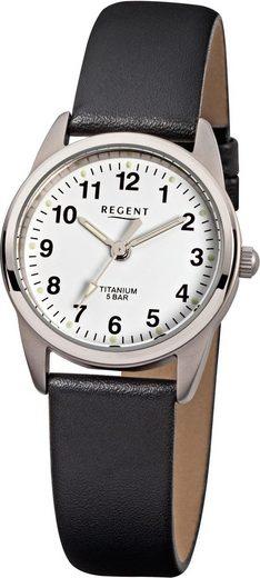 Regent Quarzuhr »7170.90.19, F441«