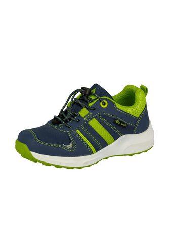LICO Ботинки со шнуровкой кроссовки Paterso...