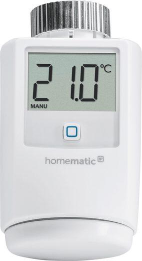 Homematic IP »Heizkörperthermostat (140280A0)« Smartes Heizkörperthermostat, Smart Home