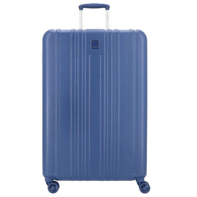 Hedgren Transit Gate L 4-Rollen Trolley 76 cm | Taschen > Koffer & Trolleys > Trolleys | Blau | Hedgren