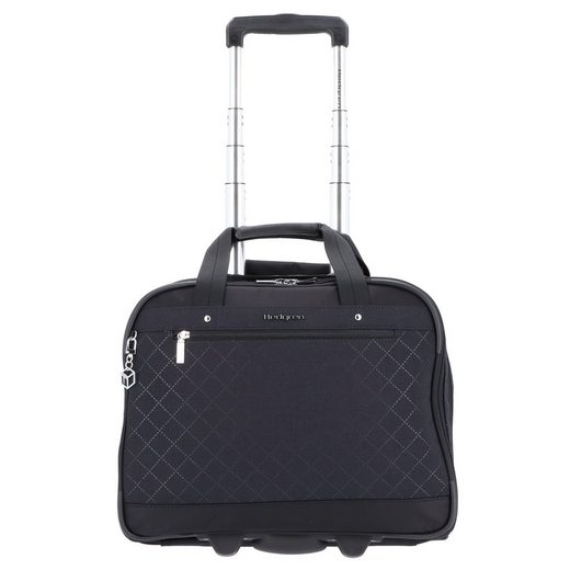 Hedgren Onyx Business Trolley 37 cm