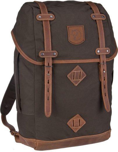 No Large« Rucksack »rucksack Daypack 21 Fjällräven q1OtxWwH1f