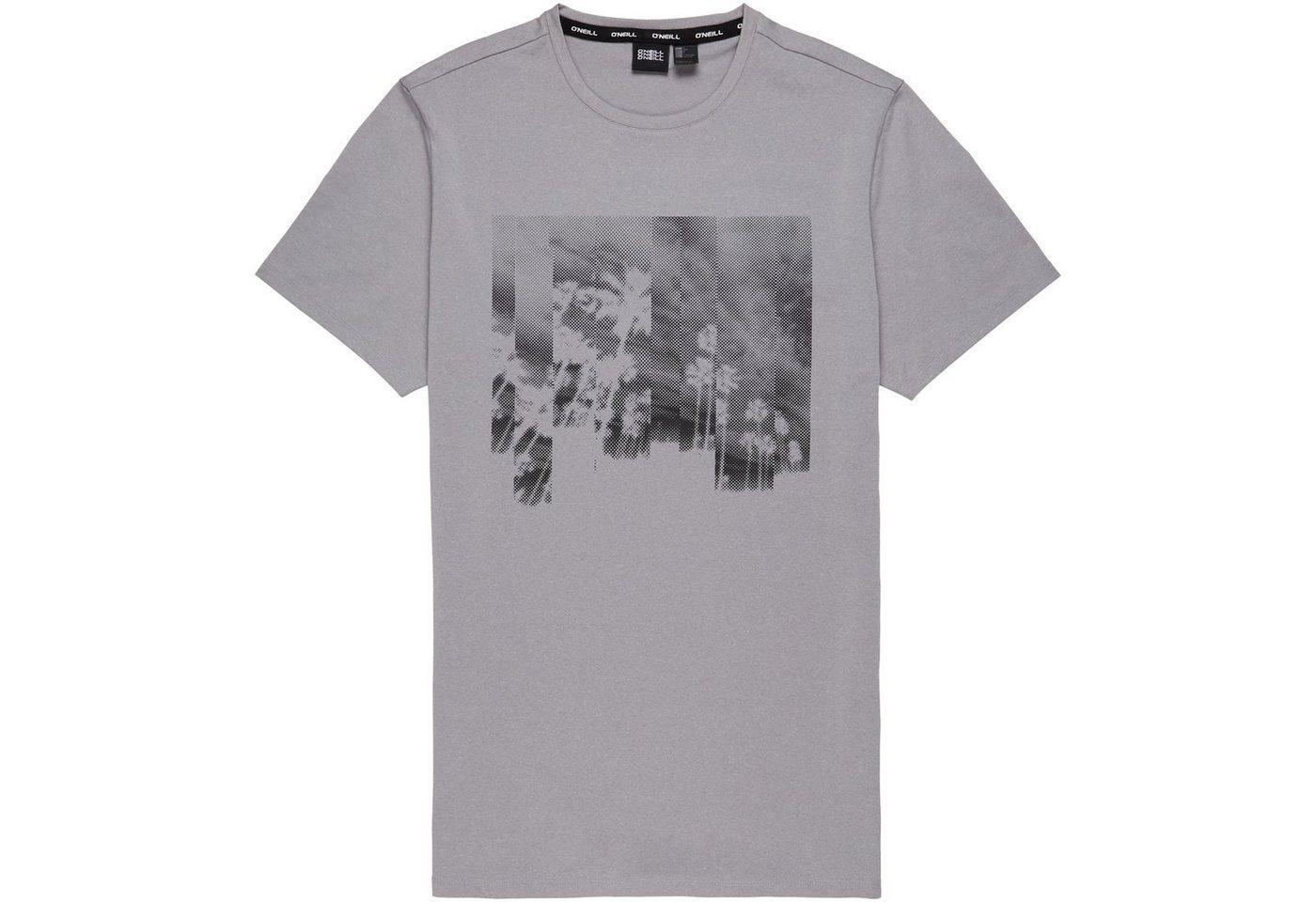 O´Neill T-Shirt »Hm palmtree hybrid«