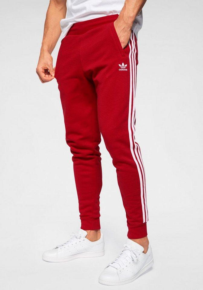 5aa7fb3743ca9f adidas Originals Jogginghose »3-STRIPES PANT«