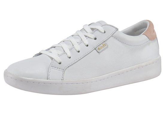 Keds »Ace Ltt Leather« Sneaker