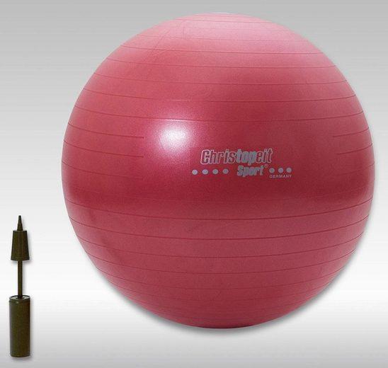 Christopeit Sport® Gymnastikball