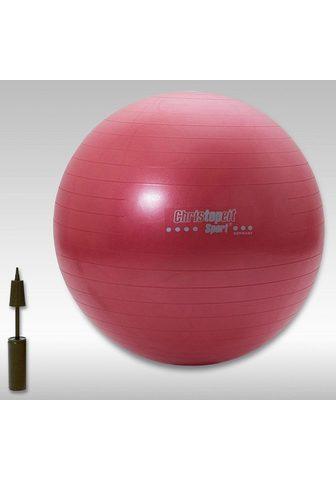 CHRISTOPEIT SPORT ® Gimnastikos kamuolys