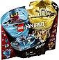LEGO® Spinjitzu Nya & Wu (70663), »LEGO® NINJAGO®«, Bild 2