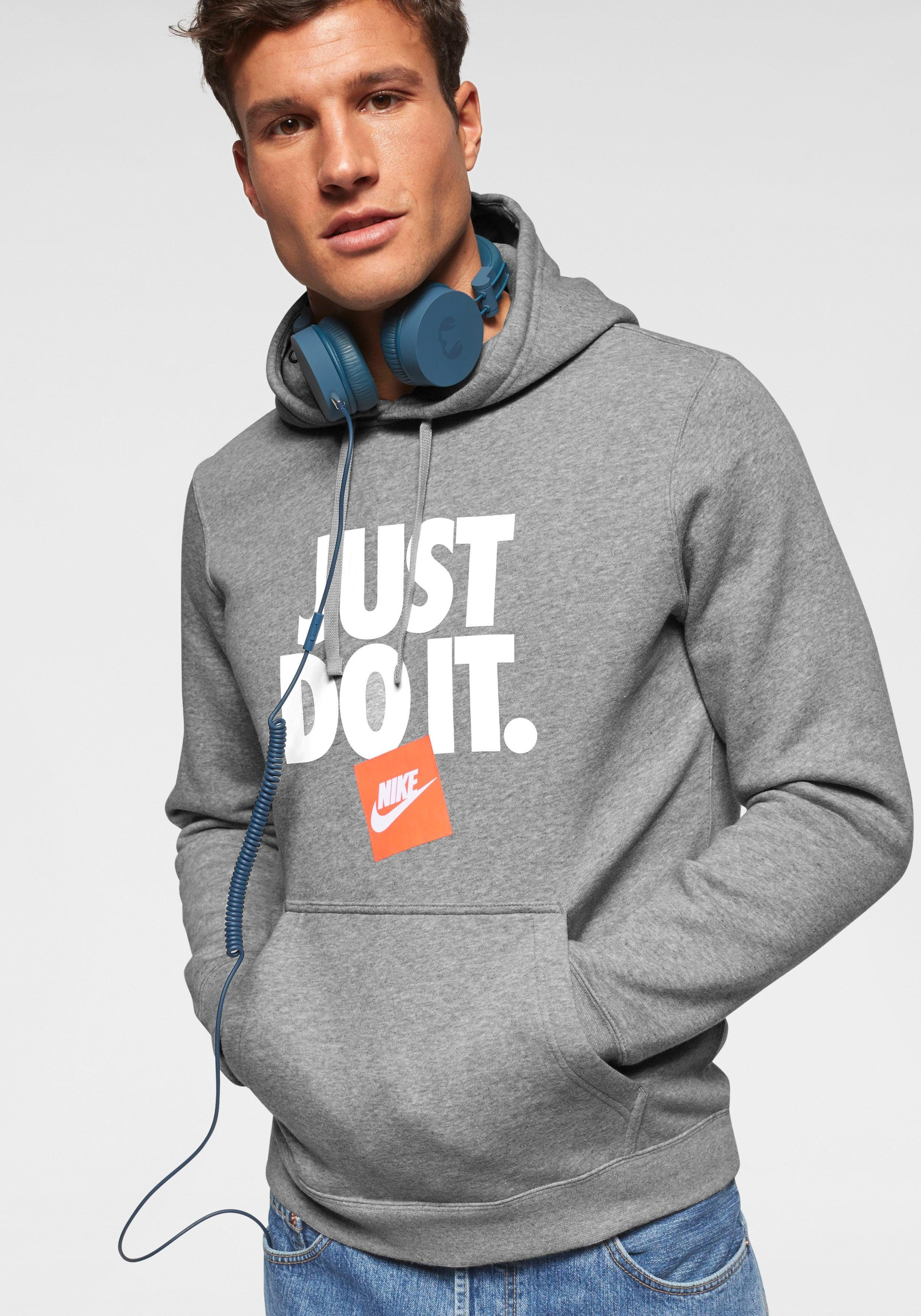 Nike Sportswear Kapuzensweatshirt »M NSW JDI HOODIE PO FLC« online kaufen | OTTO