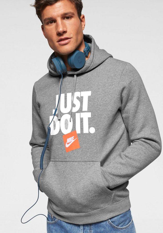 100% authentic 14beb 6efdd Nike Sportswear Kapuzensweatshirt »M NSW JDI HOODIE PO FLC«