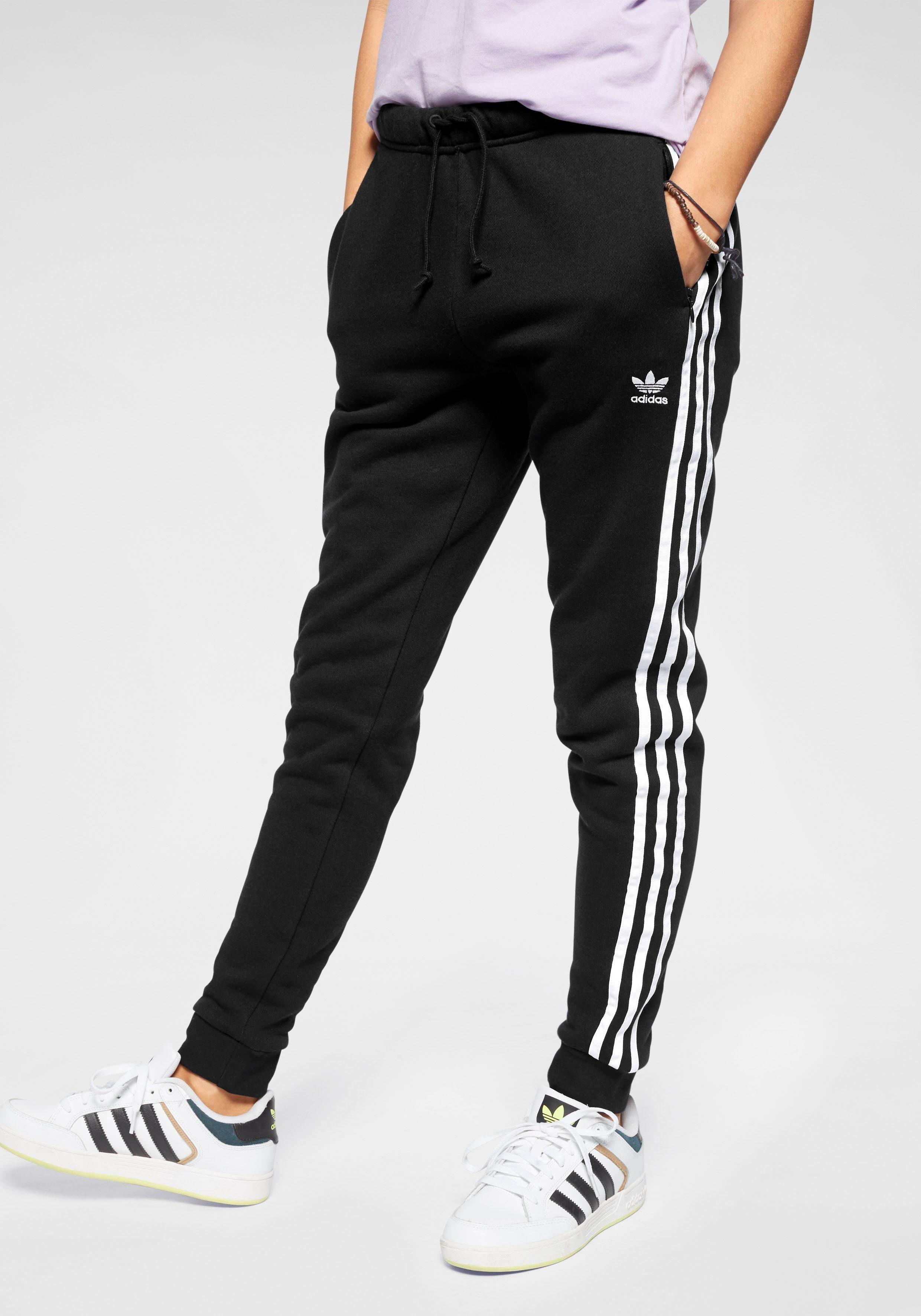 adidas originals damen jogginghose