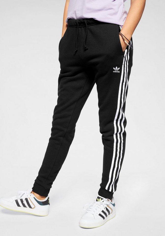 new style order latest discount adidas Originals Jogginghose »REGULAR TP CUFF« | OTTO