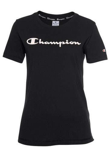 shirt T Champion Champion shirt T T Champion zqnOFc77