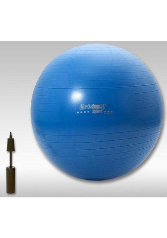 CHRISTOPEIT SPORT ® мяч ортопедический