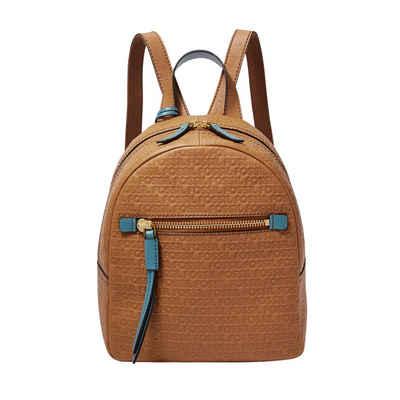 68755daab9583 Fossil Minirucksack »Megan Mini Backpack«