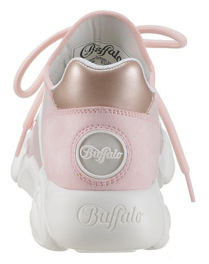 Keilsneaker Im Sommerlichen Buffalo Materialmix Materialmix Buffalo Im Materialmix Buffalo Sommerlichen Buffalo Sommerlichen Im Keilsneaker Keilsneaker dwxgHpdq