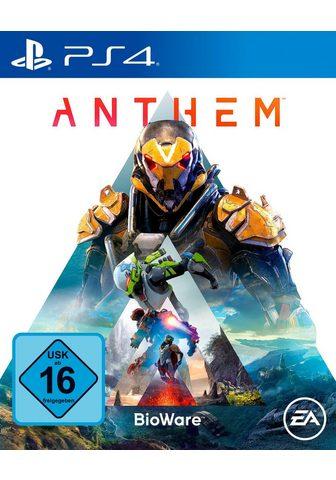 Anthem Standard Edition PlayStation 4