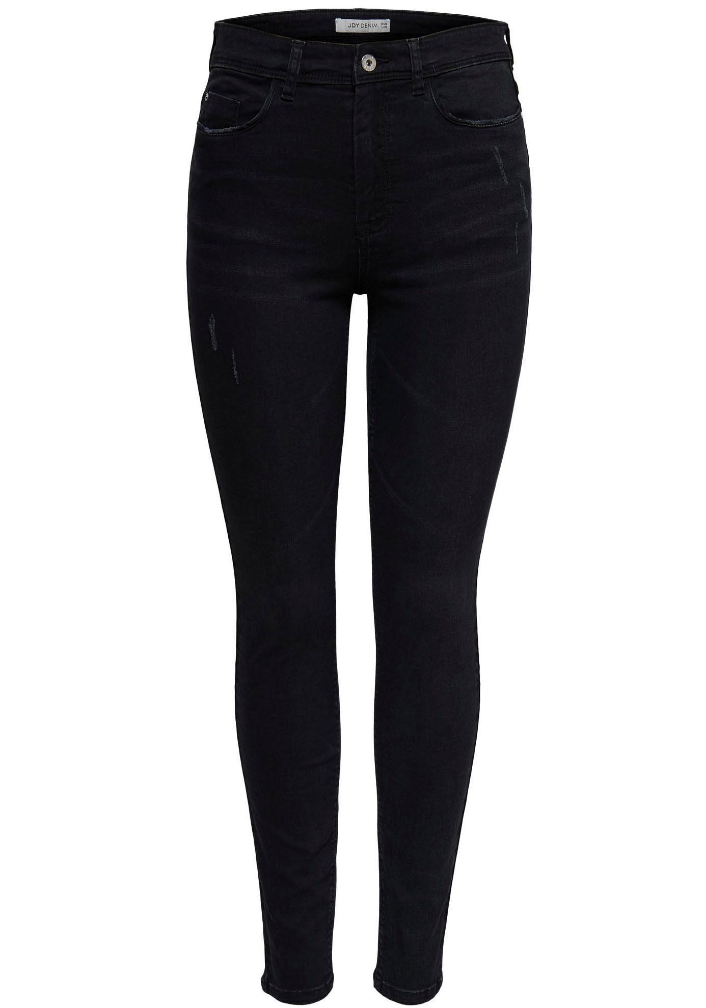 Kaufen Leichten »jdyjona« Skinny jeans De Jacqueline fit Mit Yong Destroyed effekten Online 0yw8nOmNPv