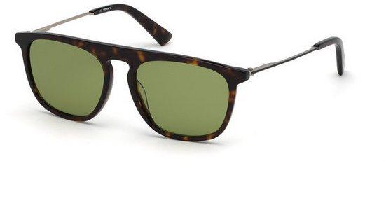 Diesel Herren Sonnenbrille »DL0297«