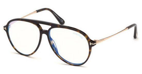 Tom Ford Herren Brille »FT5586-B«