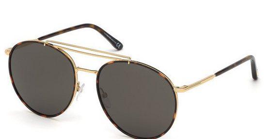 Tom Ford Herren Sonnenbrille »Wesley FT0694«