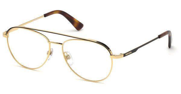 Diesel Herren Brille »DL5305«