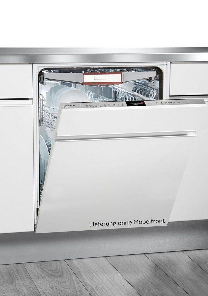 Neff Vollintegrierbarer Geschirrspuler Serie 7 Serie 7 Gx7805t