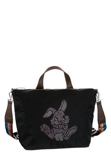 Stuff In Mit Hasen Schucksteine Rabbit« Optik Maker Shopper »crystal r7Yxr1q