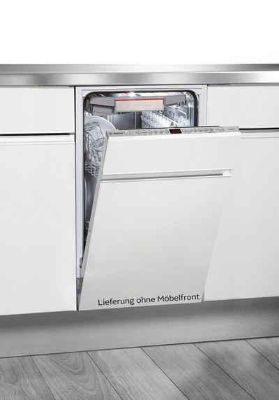 Geschirrspuler 45 Cm Integrierbar Online Kaufen Otto