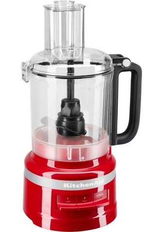 KITCHENAID Virtuvinis kombainas 21-l-Food Process...