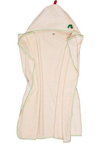 Полотенце с капюшеном для детские &raq...