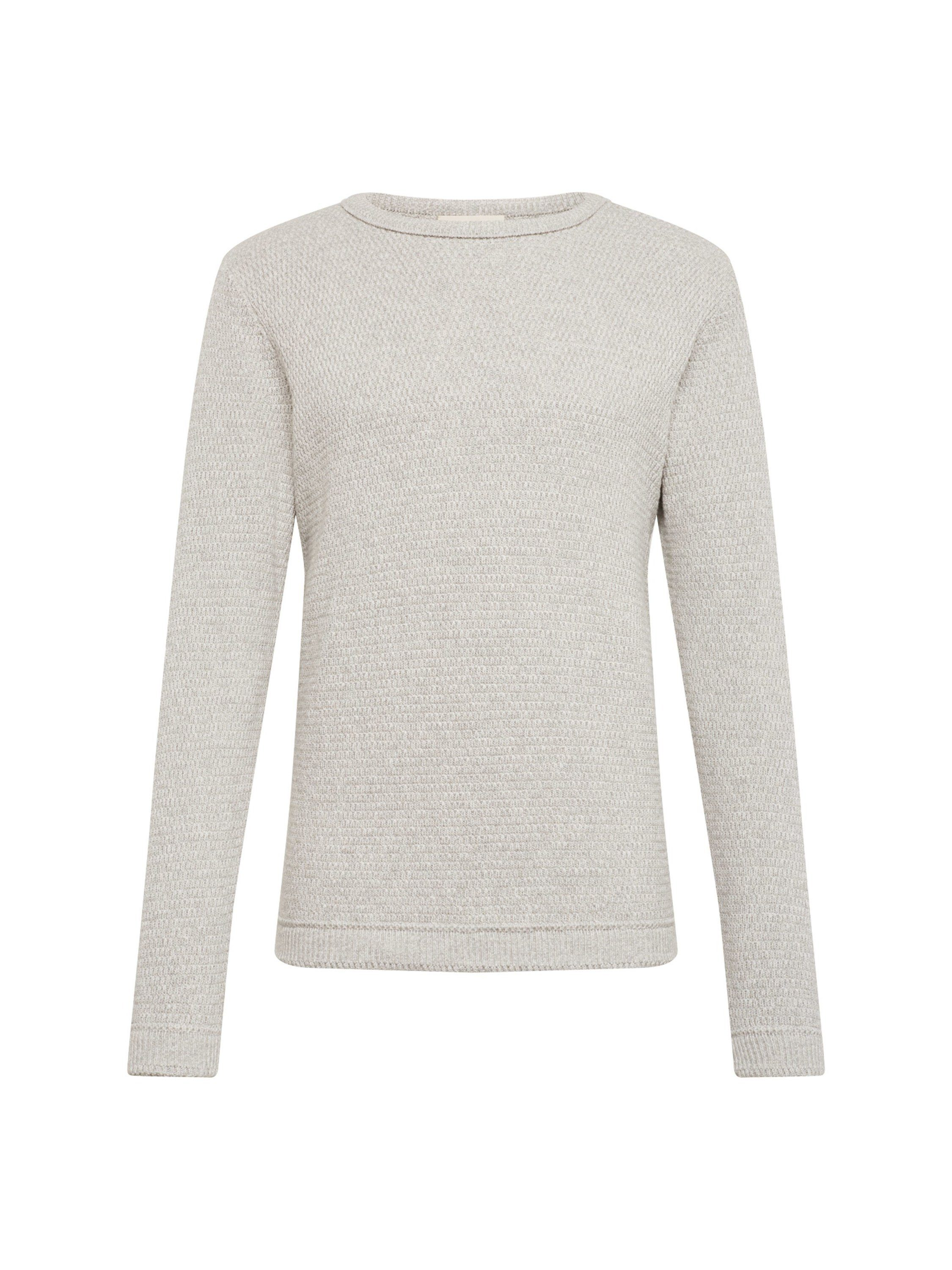 SELECTED HOMME Strickpullover »VICTOR CREW NECK W NOOS«