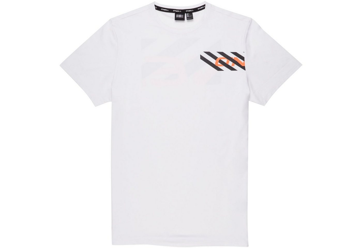 O´Neill T-Shirt »Tracered hybrid«