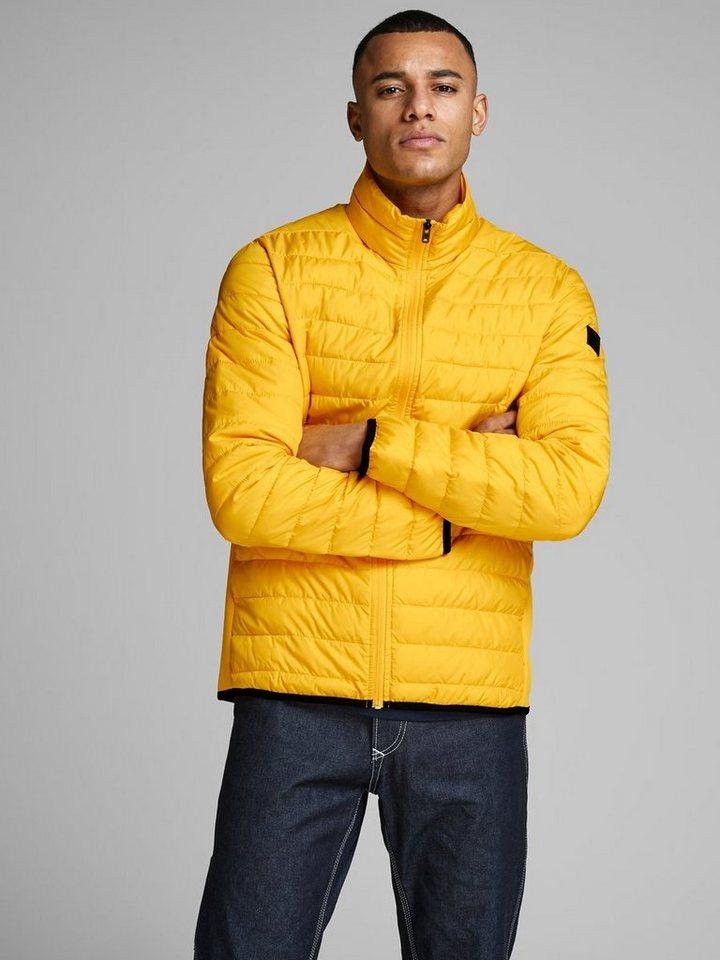 87ff50cea2115 goldfarben-polyester Sonstige Jacken für Herren online kaufen ...