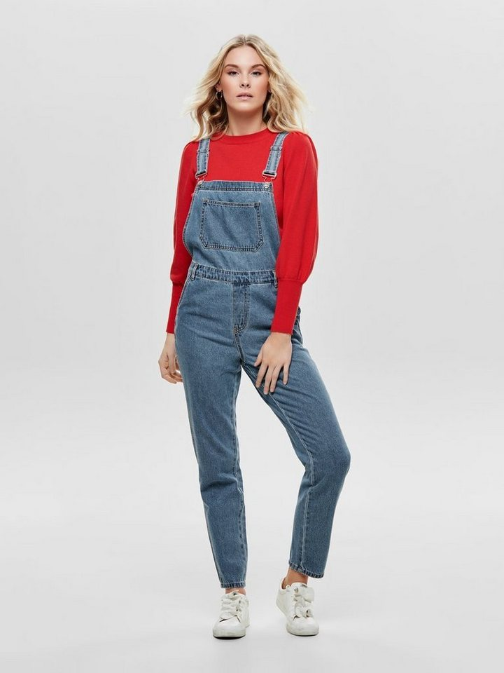 Only Jeans Latzhose