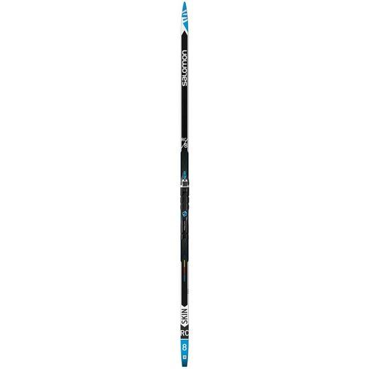 Salomon Ski »XC SKI SET RC 8 SKIN Med PM PLK Race«