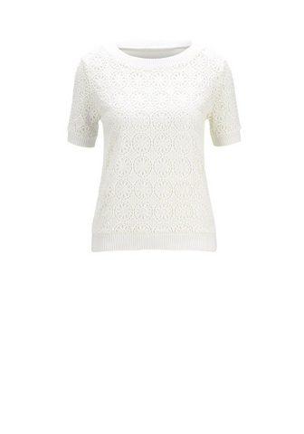 HEINE CASUAL megztinis iš nėriniai