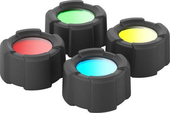 Led Lenser Zubehör »Color Filter Set 32.5mm«