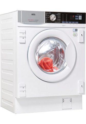 AEG Įmontuojama skalbimo mašina L7FBI6480