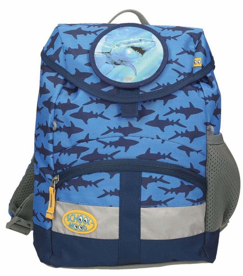8d4ba88a16911 School-Mood Kinderrucksack