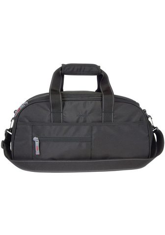 SYDERF Sportinis krepšys »Naps Lakritz«