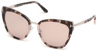 Tom Ford Damen Sonnenbrille »FT0717«