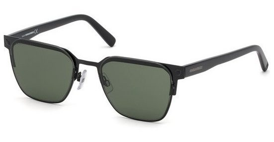 Dsquared2 Herren Sonnenbrille »DQ0317«