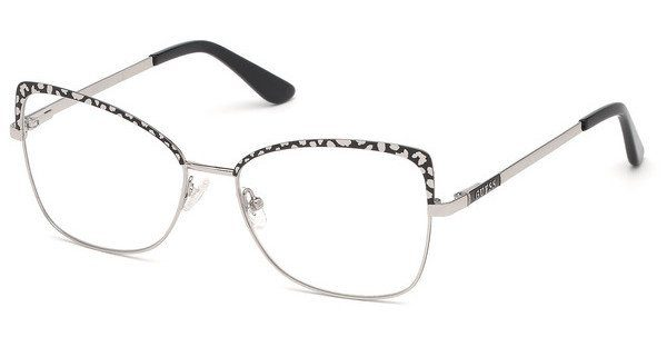 Guess Damen Brille »GU2716«, Vollrand Brille online kaufen | OTTO