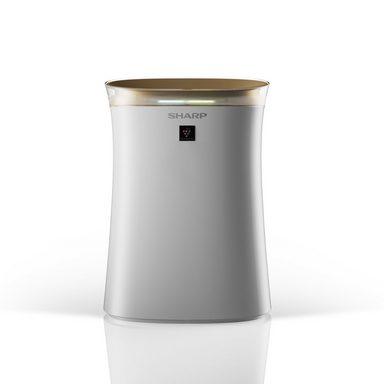 Sharp Luftreiniger UA-PG50E-W, für 38 m² Räume