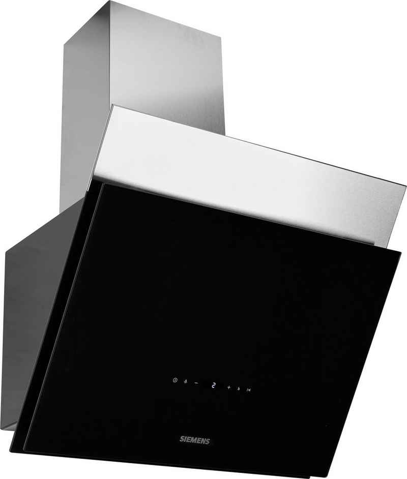 SIEMENS Kopffreihaube Serie iQ500 LC68KPP60