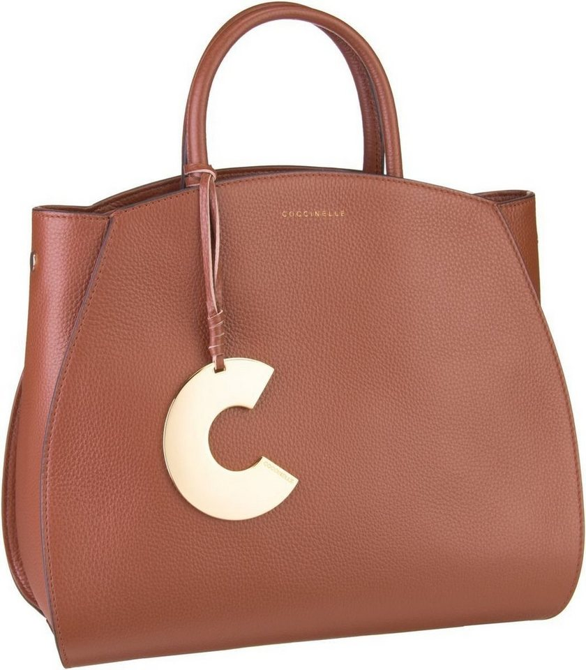 0a6917e4fd0d5 COCCINELLE Handtasche »Concrete 1801« kaufen